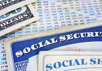 Understand your social security benefits with an easy financial workshop